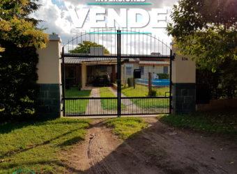 Casa 2 Dorm en Chingolo 236
