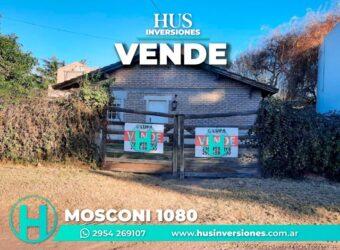 MOSCONI 1080 (entre Teófilo de la Colina y Selva)