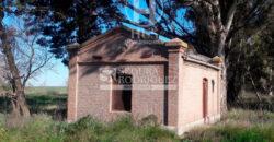 608 Hectáreas Limpias en Winifreda