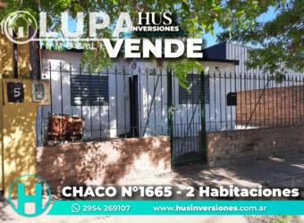 CHACO N°1665 – 2 Habitaciones